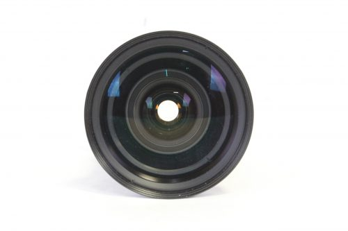 eiki-lns-w31a-125-1.8 Motorized Projector Zoom Lens Short Throw For PLC-XP100L front