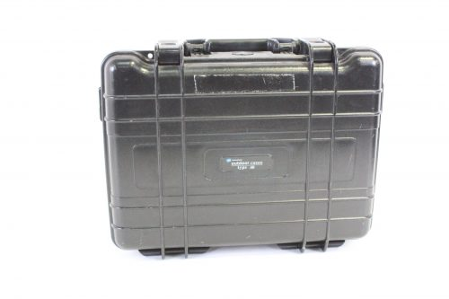 """Lilliput 667GL-70NP/H/Y - 7"""" HDMI field monitor with case1"""