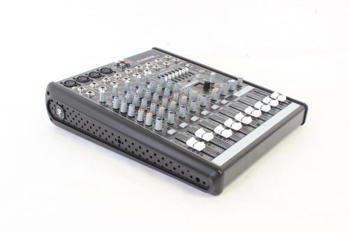 Mackie ProFX8 Professional Compact Mixer - COVER