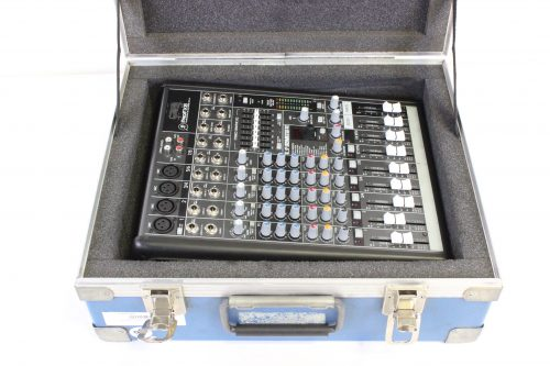 Mackie ProFX8 Professional Compact Mixer - IN BOX
