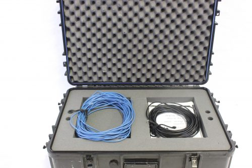Speaker Timer - Audience Signal Light and Case case3