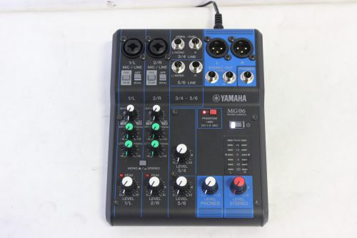 yamaha-mg06-6-input-compact-stereo-mixer-with-hard-case FRONT1