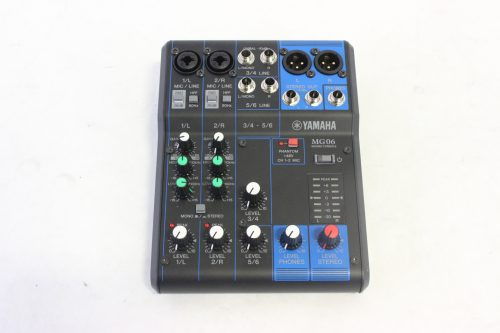 yamaha-mg06-6-input-compact-stereo-mixer-with-hard-case FRONT2