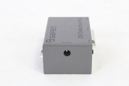 Gefen DVI Detective Plus Repeater in Hard Case - side view
