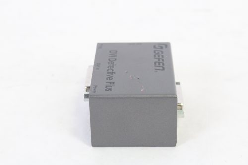 Gefen DVI Detective Plus Repeater in Hard Case - side view 2