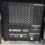 Yamaha DSP5D - Digital Mixing System for the PM5D Back
