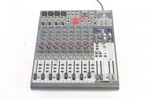 behringer-henyx-1622fx-16-input-22-bus-mixer-for-parts main