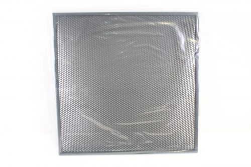 cinemills-cinesoft-led-dmx-luminaires-2x2-pro-panel-w-honeycomb-diffusor-and-gelframe-new-open-box cover1