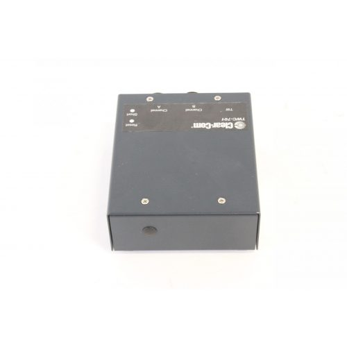 clear-com-twc-701-2-channel-3-pin-adapter back
