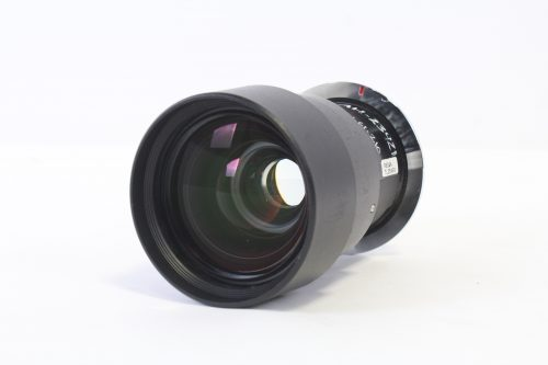 COVER - Eiki AH-23421 (1.61-2.10) Zoom Projector Lens