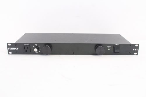 furman-m-8lx-power-conditioner - FRONT