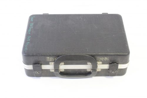 sony-vrd-vc20-video-recordable-dvd-drive-w-case - hard case