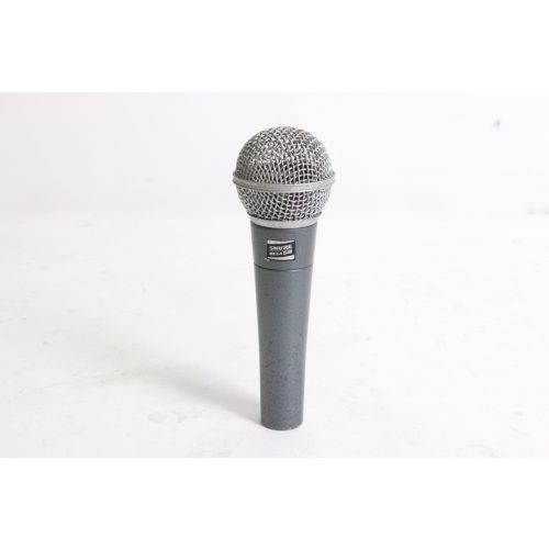 Shure Beta 58 Dynamic Microphone (FOR PARTS) C1122-667 main