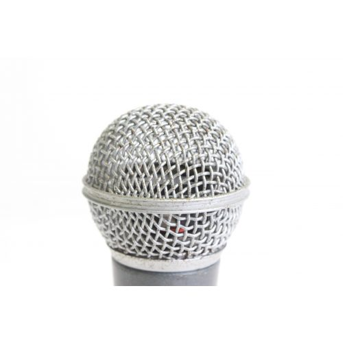 Shure Beta 58 Dynamic Microphone (FOR PARTS) C1122-667 top