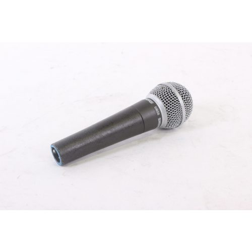 Shure SM58 Dynamic Microphone in Pouch C1122-668 MIC