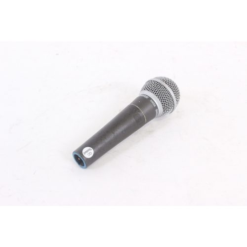 Shure SM58 Dynamic Microphone in Pouch C1122-669 MAIN