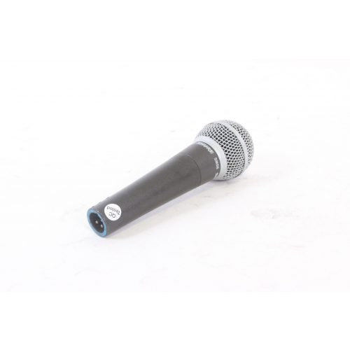 Shure SM58 Dynamic Microphone in Pouch C1122-670 MAIN