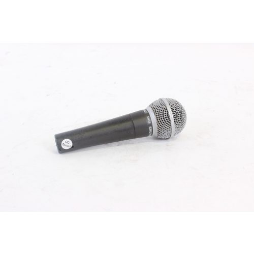 Shure SM58 Dynamic Microphone in Pouch C1122-671 MAIN