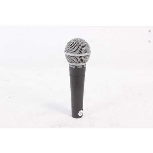 Shure SM58 Dynamic Microphone in Pouch C1122-671 MIC