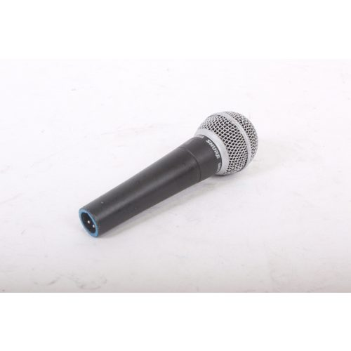 Shure SM58 Dynamic Microphone in Pouch C1122-675 MAIN