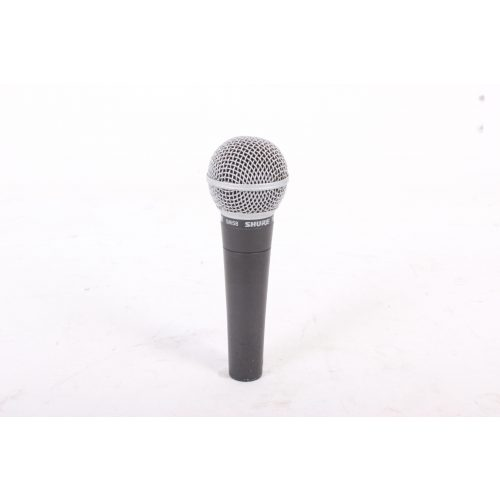 Shure SM58 Dynamic Microphone in Pouch C1122-675 MIC