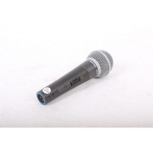 Shure SM58 Dynamic Microphone in Pouch C1122-677 MAIN