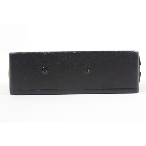 Whirlwind IMP 2 1-channel Passive Instrument Direct Box SIDE1