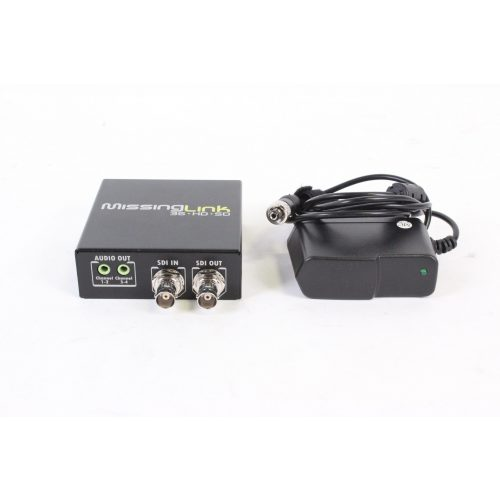 missing-link-ml-12a-3ghdsd-sdi-to-hdmi-with-embedded-audio-converter-w-power-supply-hard-case MAIN