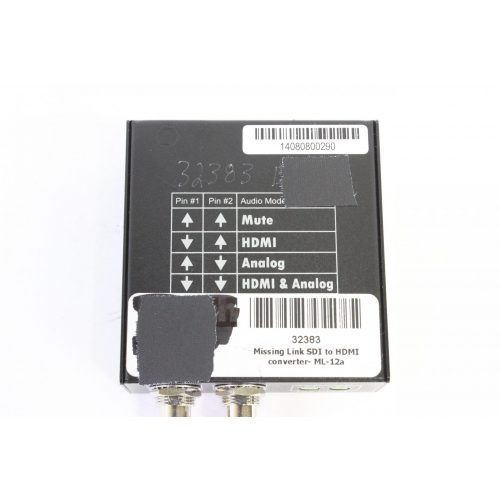 missing-link-ml-12a-3ghdsd-sdi-to-hdmi-with-embedded-audio-converter-w-power-supply-hard-case BACK