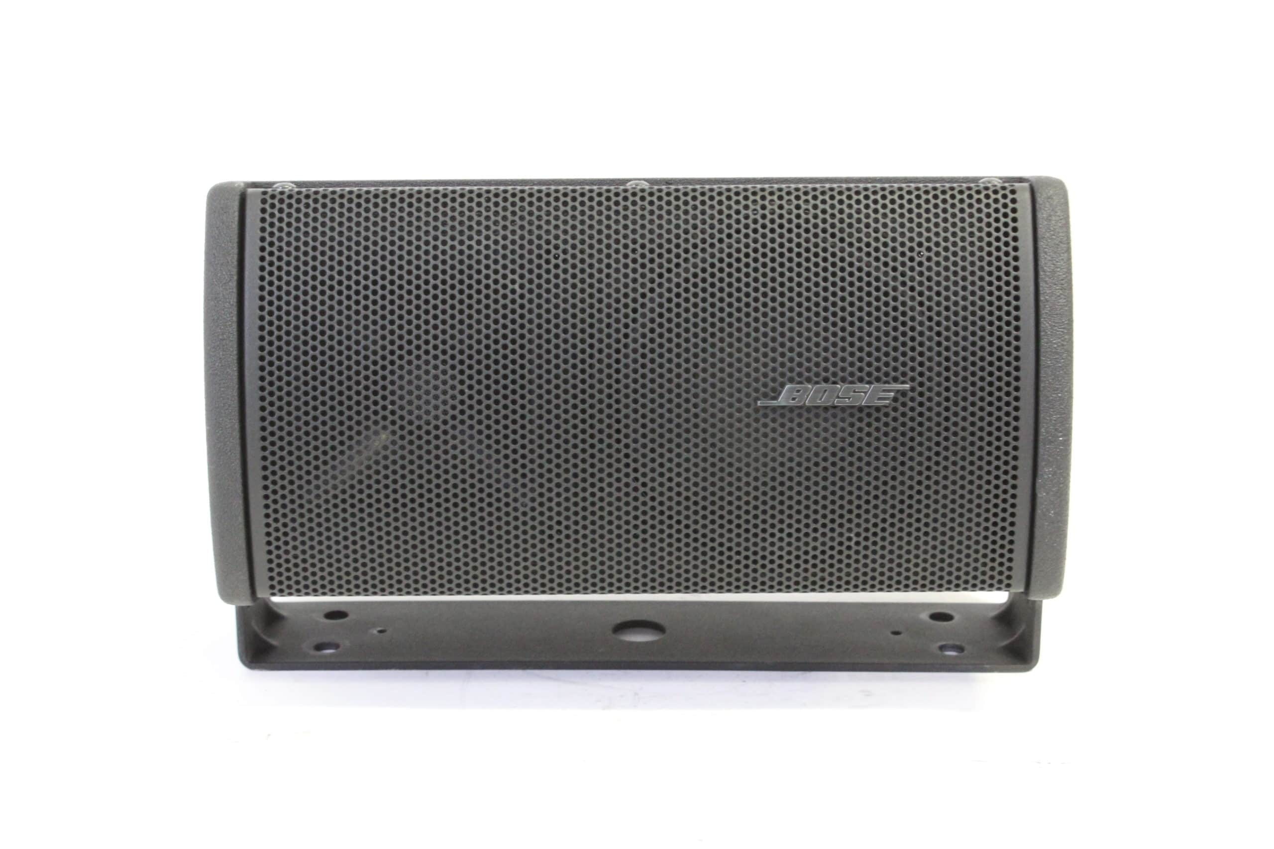 bose-rmu105-roommatch®-utility-ultra-compact-foreground-fill-loudspeaker main