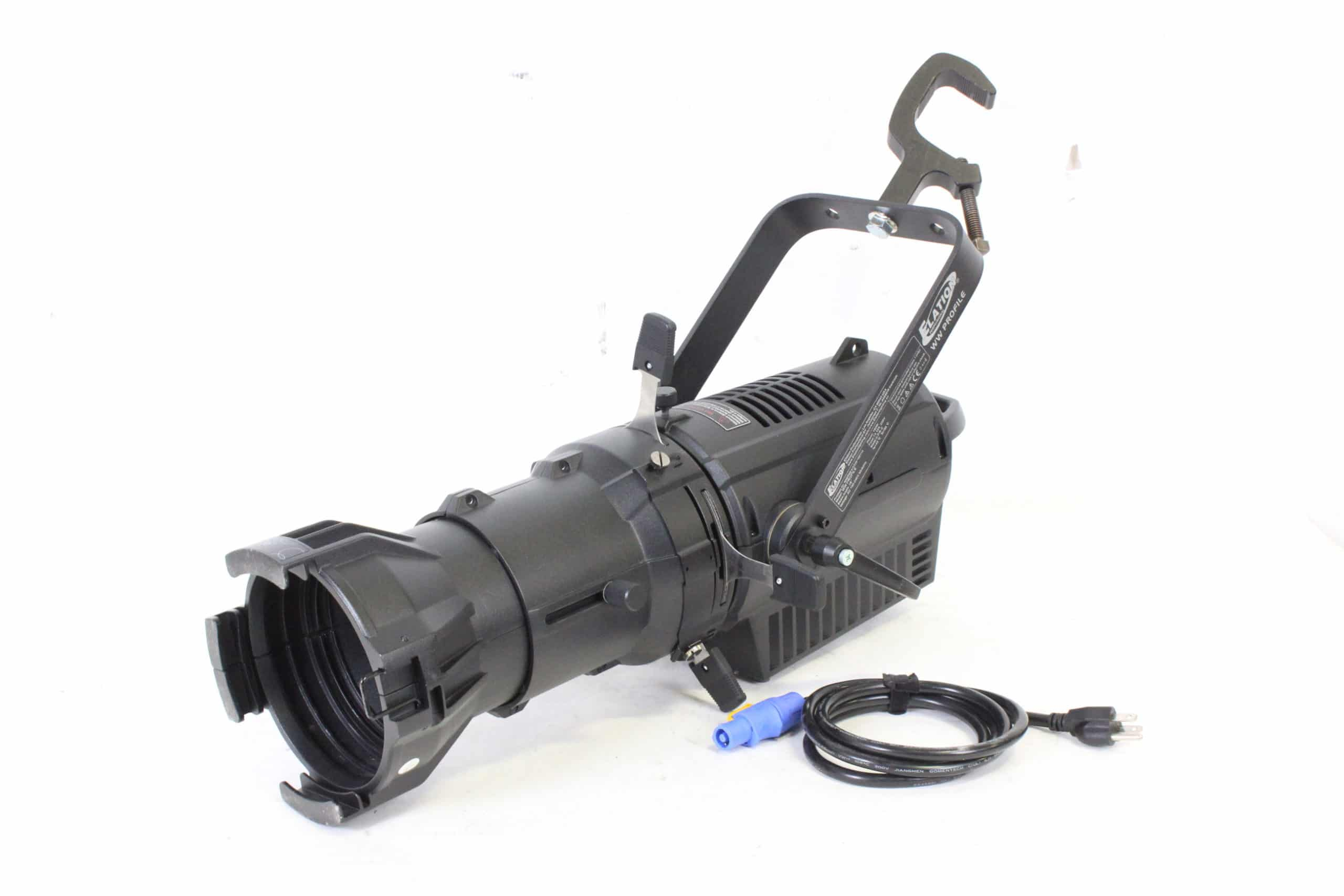 elation-ww-profile-led-ellipsoidal-w-36°-lens main