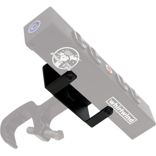 Whirlwind Power Link - Fly Bracket for truss-mounting PL1 _PL1T truss clamp not included PL1-FB
