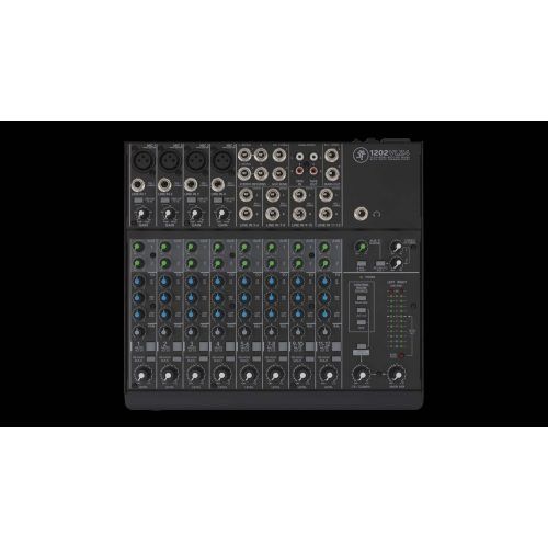 mackie-1202vlz4-12-channel-compact-mixer TOP