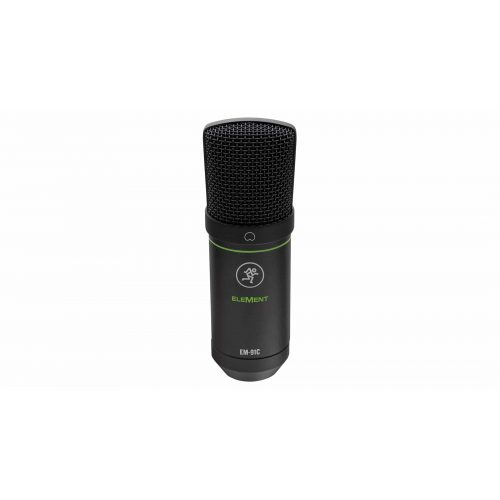 mackie_em91c_microphone FRONT