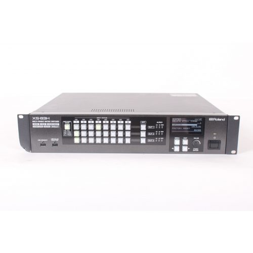 roland-xs-83h-8-in-x-3-out-multi-format-av-matrix-switcher-b-stock-demo FRONT3