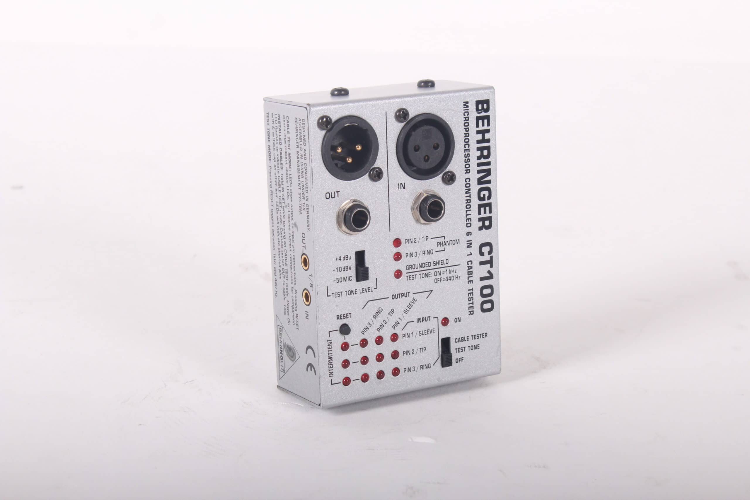 behringer-ct100-6-in-1-cable-tester MAIN