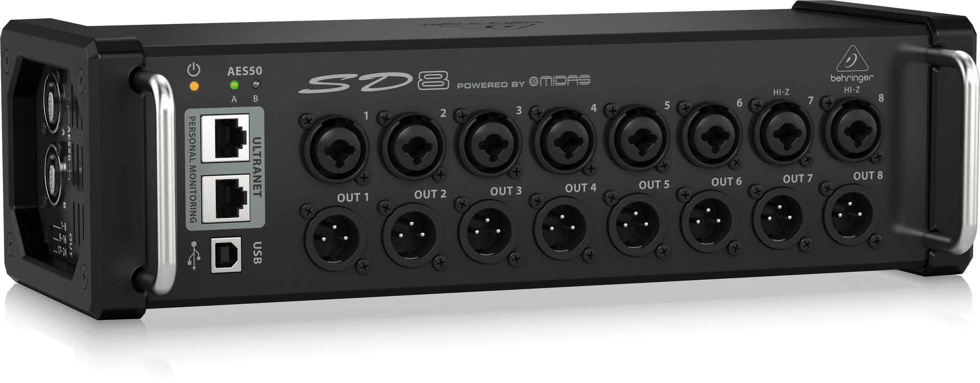 behringer-sd8-i-o-stage-box-with-8-remote-controllable-midas-preamps MAIN