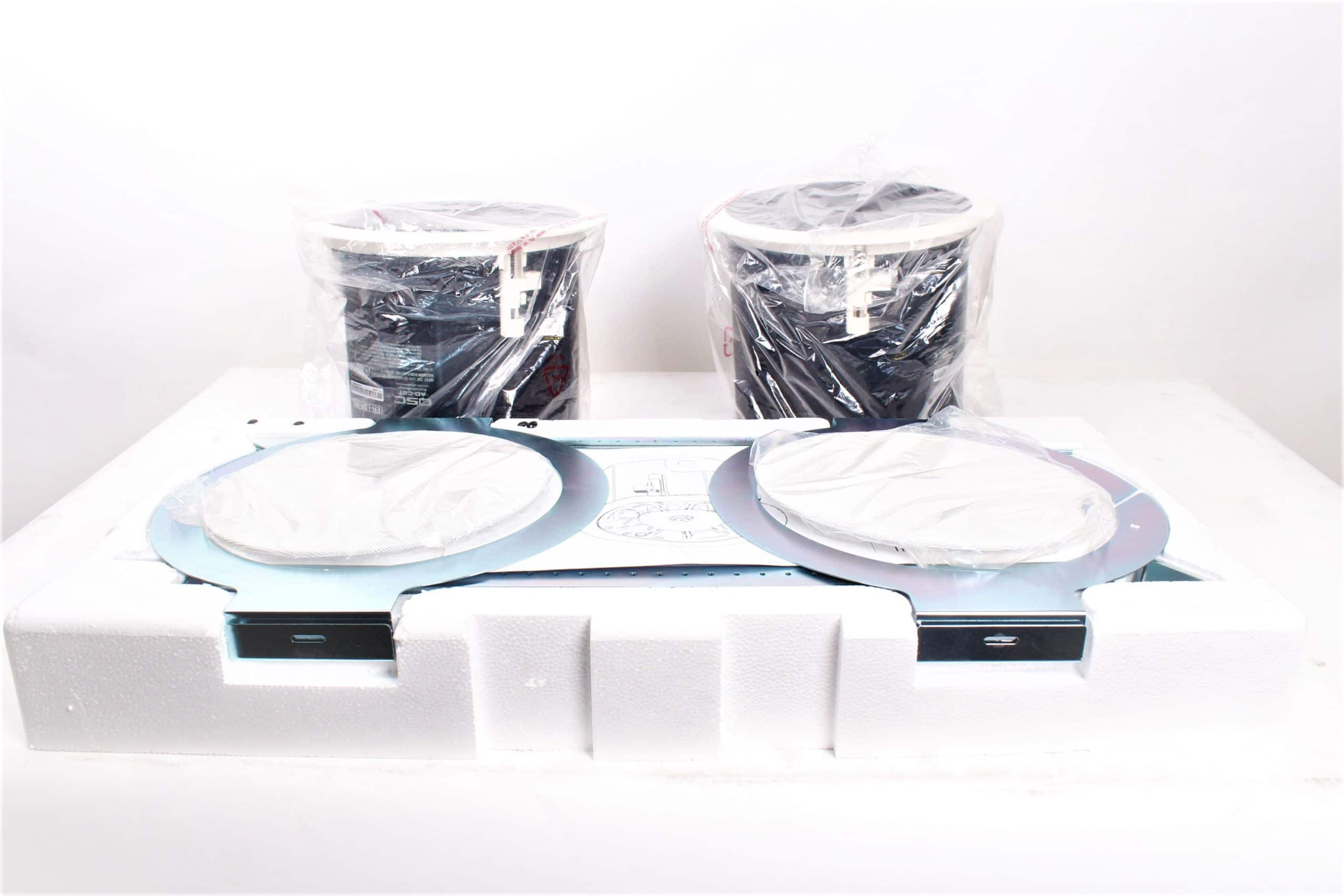 qsc-ad-c6t-65-two-way-ceiling-speaker-pair-w-mounting-hardware-in-original-box main